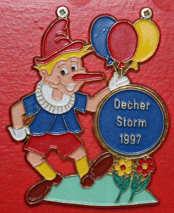 Kinder 1997, K.K. Oecher Storm 1881