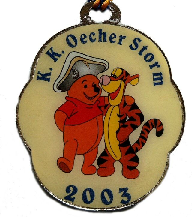 Kinder 2003, K.K. Oecher Storm 1881