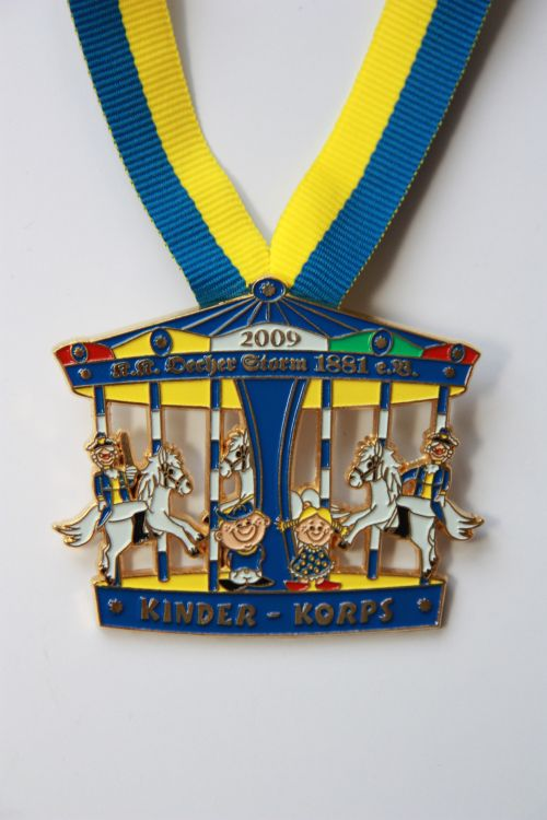 Kinder 2009, K.K. Oecher Storm 1881