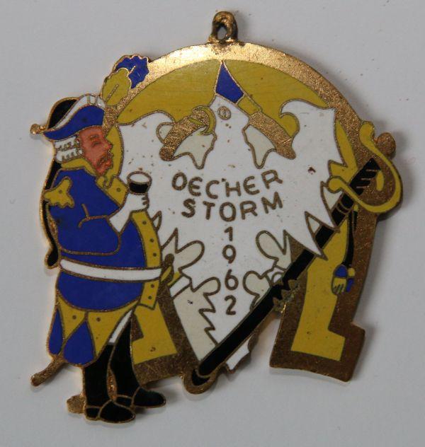 Orden 1962, K.K. Oecher Storm 1881