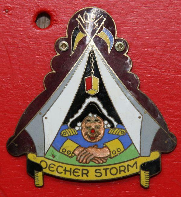 Orden 1964, K.K. Oecher Storm 1881