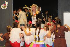 27.02.2019 Kinderfest des Märchenprinzen